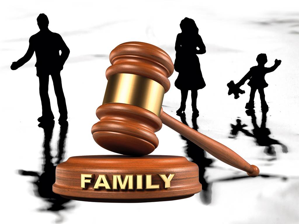 Image result for Information on Family Law
